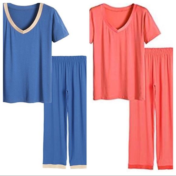 07a11ffc1f Latuza Other - 2 Pair of Latuza pajamas XL